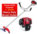 Honda Grass Cutter