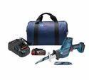 Bosch 18 V Compact Reciprocating Saw Kit