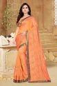Designer Paper Silk Saree