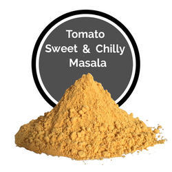 Sweet Tomato Masala