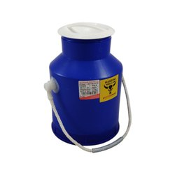 5 Ltr String Plastic Milk Can