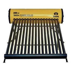 Tata Solar Water Heater Tata Solar Water Heater Latest