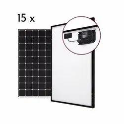 Loom Solar 5kw Grid Connected AC Module