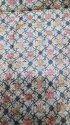 Fancy Cotton Jacquard Kurta Fabric
