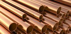 Tungsten Copper Pipe