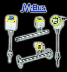 Flow Meter for Heavy Duty Industrial Applications