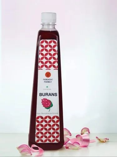 Phondaghat Burans Squash (750ml)