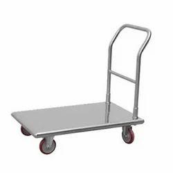 Metalo Trolley