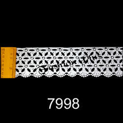 GPO Chemical Lace for Border