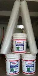 Mastercrete M81 Acrylic Cement Modifier For Waterproofing
