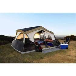 Water Resistant Camping Tent