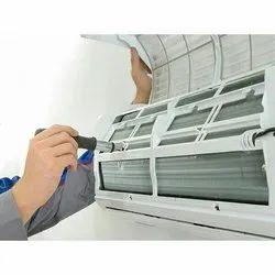 Offline Split Air Conditioner Installation Service