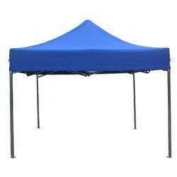 Blue Gazebo Tents On Hire, Size:10x10ft