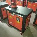 Limit Type 3 Phase Orange Ring Making Machine