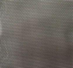 14x14 Black  Wire Mesh