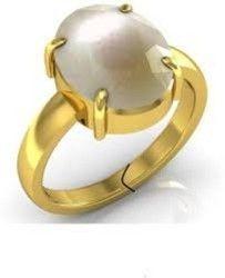 Pearl Ring In Delhi Delhi Pearl Ring Moti Ki Angoothi