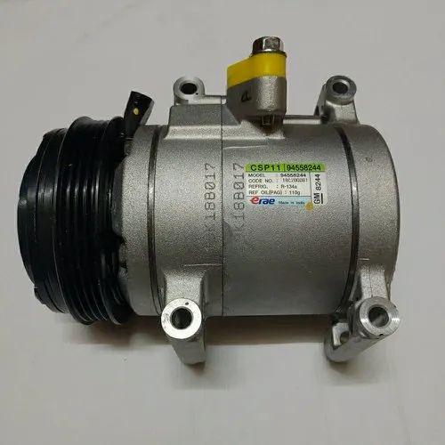 Behr Engine Powered Chevrolet Beat Petrol Ac Compressor Rs 11000