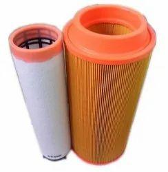 Multiple Paper Air Filter JCB Engine 2011 Model