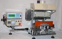 Transformer Angular Soldering Machine
