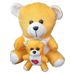 Yellow Color Teddy Bear