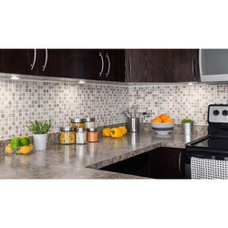 Ceramic Kitchen Tile, Thickness: 8 - 10 mm