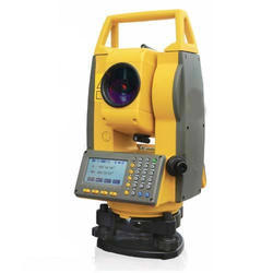 HTS 582M Total Stations
