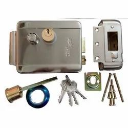 Alba Urmet Electronic Door Locks, Finish Type: Chrome, Model Name/Number: EL2020