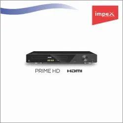 DVD Player (Prime Hd)