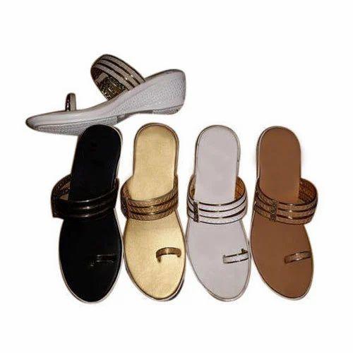 e8f1df4d2be4 Ladies Simple Footwear at Rs 75  pair