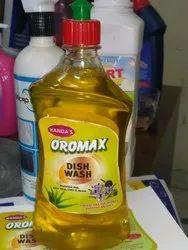 Liquid Dish Wash, Packaging Type: Plastic Bottle