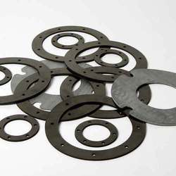 Nitrile Rubber Gasket, Packaging Type: Packet, Thickness: 3-8 Mm