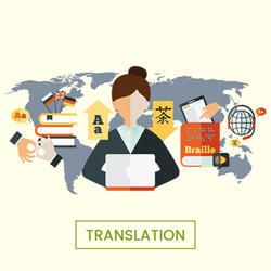 Transcription Services, Transcription Job Work in India
