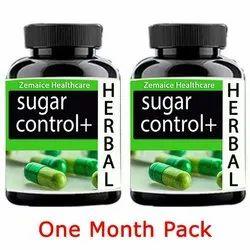 Sugar Control Plus Capsules