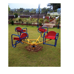 Arihant Playtime - Four Seater Merry Go Round
