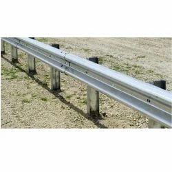 Traffic Safety Guardrail