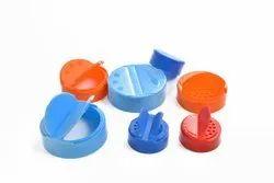 Plastic Spice Bottle Cap