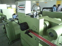 Twin Cylinder Vertical Extruder Plant