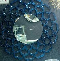Decorative Glass Mirrors