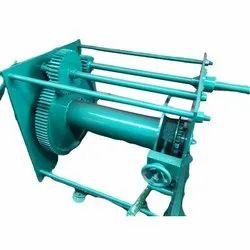 Double Handle Winch
