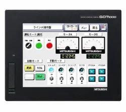 Mitsubishi HMI Repair & Maintenance