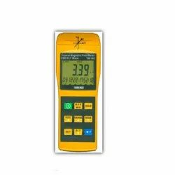 KM 192 Digital Triaxial Elf Magnetic Field Meter