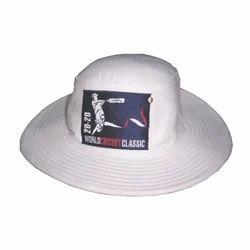 fb0857391 White KRAGBUZZ Cricket Umpire Hat, Rs 200 /piece, Kragbuzz | ID ...