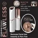 Women Flawless Trimmer For Travel