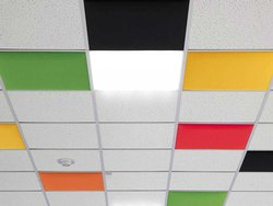 Theater Acoustic Panels