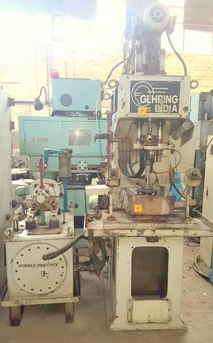 Gear Machines - Reneker Relieving Lathe Importer from New Delhi