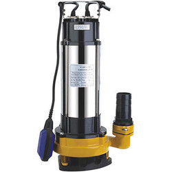 Texmo Dewatering Submersible Pump