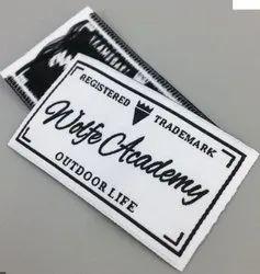 Custom Clothing Tags Cheap