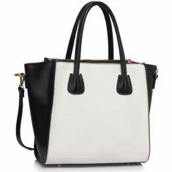 2aafab25b25d9 IK Trading Rexine Ladies Handbags