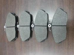 Brake Pads for Suzuki