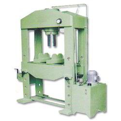 Industrial H Frame Hydraulic Press Machine